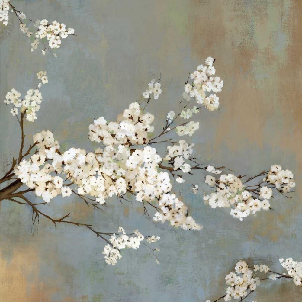 Ode to Spring II Jensen, Asia 78654