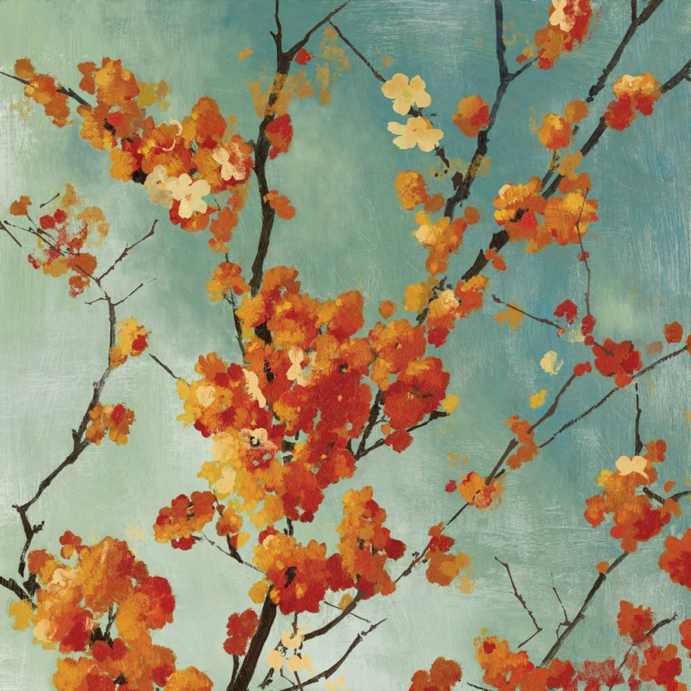 Orange Blossoms I Jensen, Asia 13364