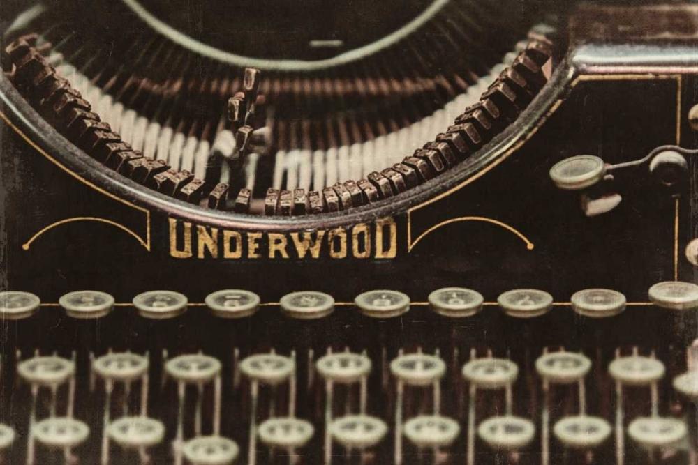 Typewriter Russo, Lisa 164394