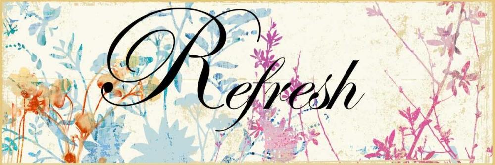 Refresh Wildflowers PI Studio 79538