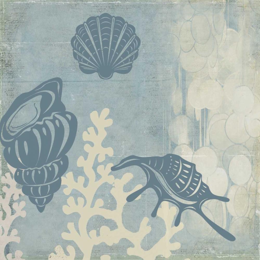 Ocean Life I PI Studio 79579