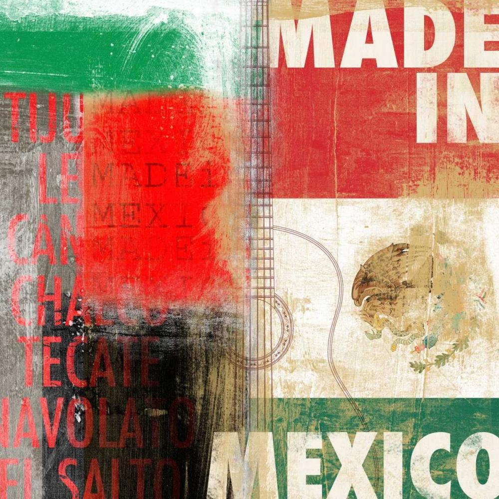 Mexico PI Studio 79643