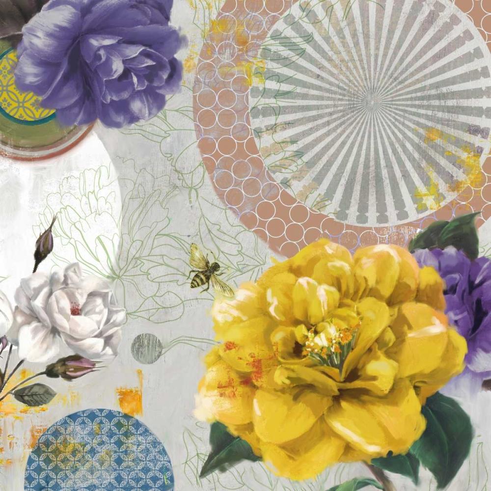 Botannical Collage PI Studio 79867