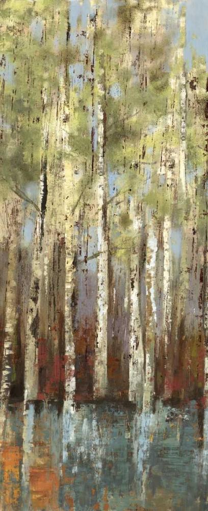 Forest Whisper I Pearce, Allison 78833