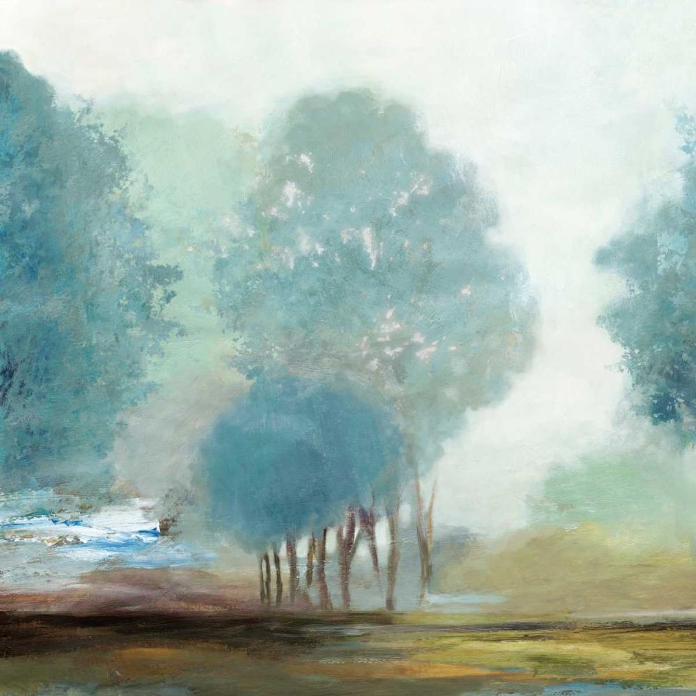Blueberry Hill I Pearce, Allison 107597