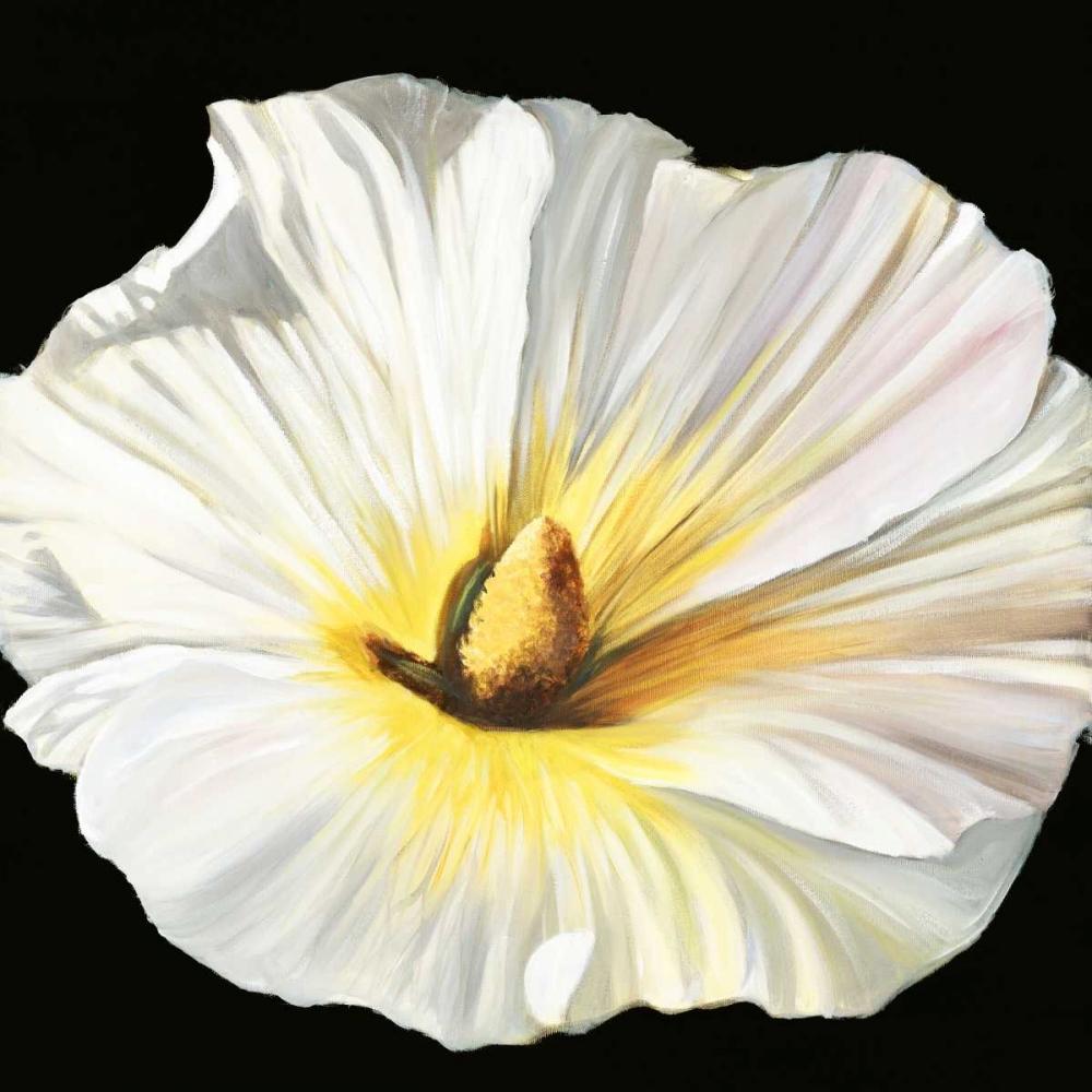 White Bloom II Lafrate, Sandra 126642