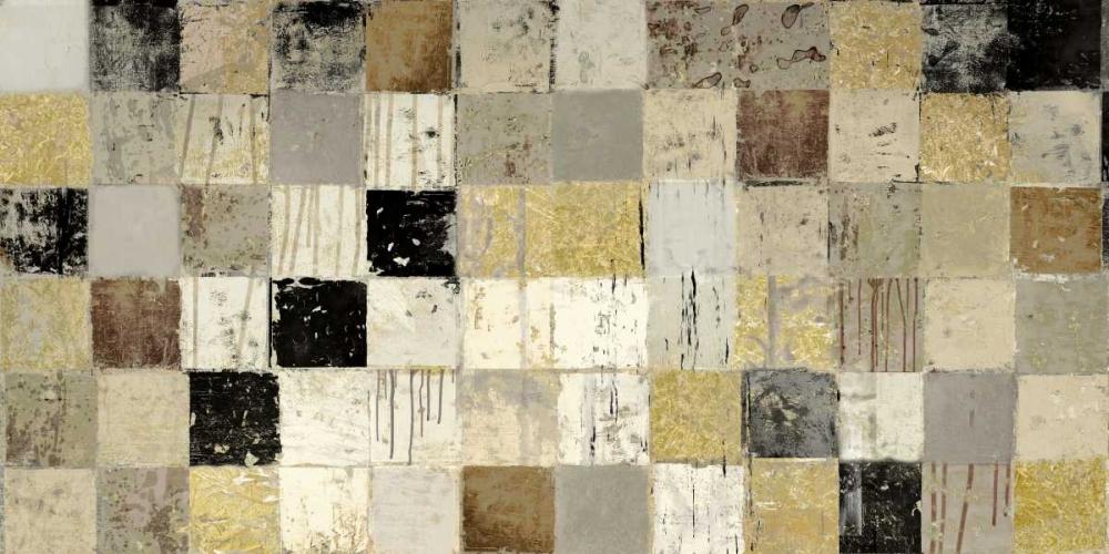 African Mosaic I Selkirk, Edward 80532