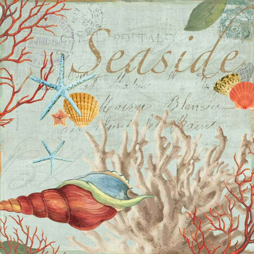 Seaside - Mini Wilson, Aimee 79012