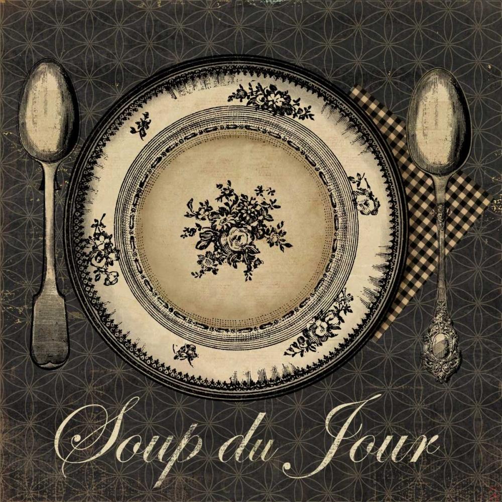 Soup du Jour - mini Wilson, Aimee 79049