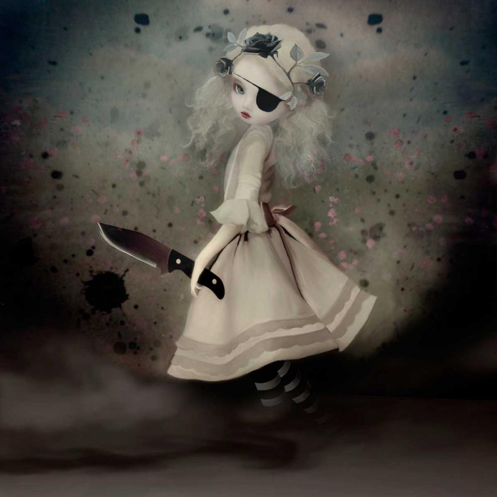 Broken Dawn Art & Ghosts 65660