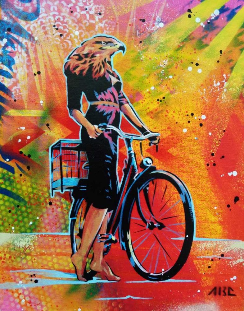Cycle Soaring AbcArtAttack 149665