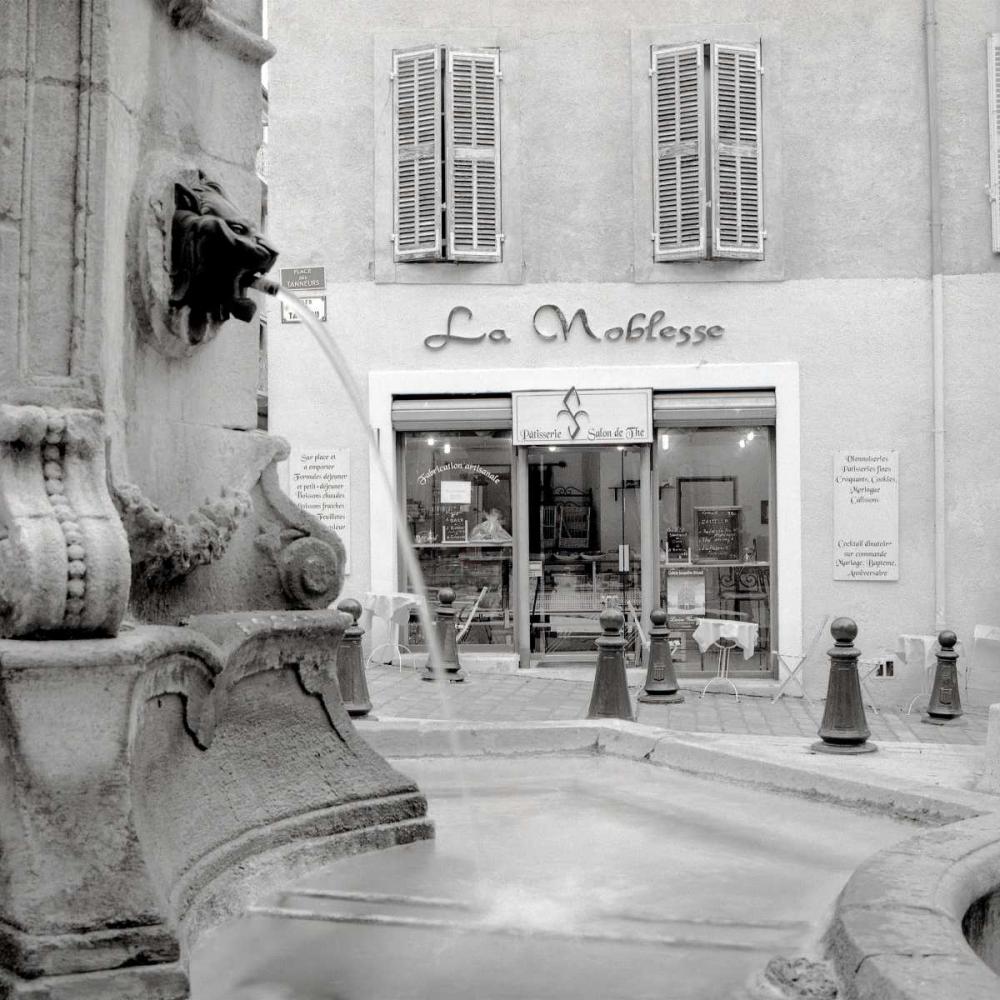 La Noblesse - 2 Blaustein, Alan 82120