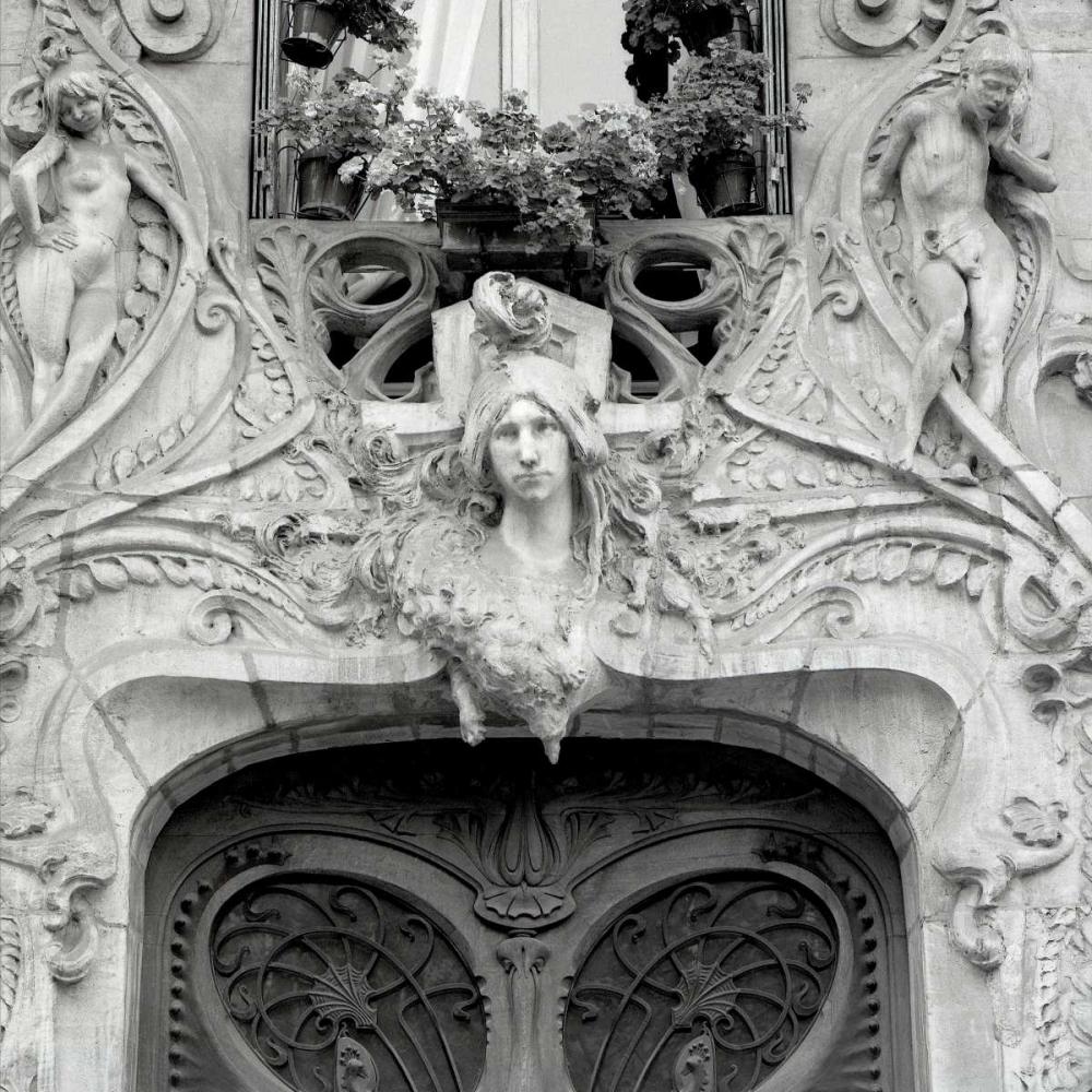 Paris Art Deco - 1 Blaustein, Alan 82388