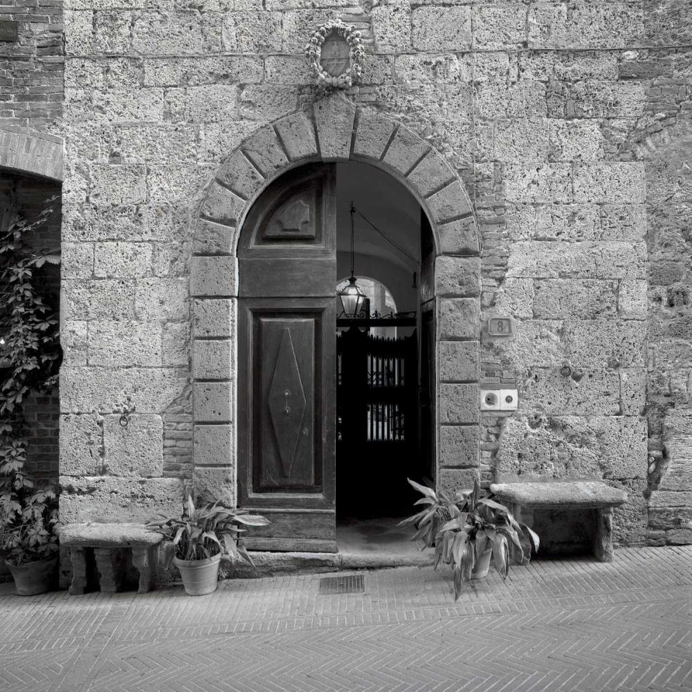 Tuscany - 1 Blaustein, Alan 82532