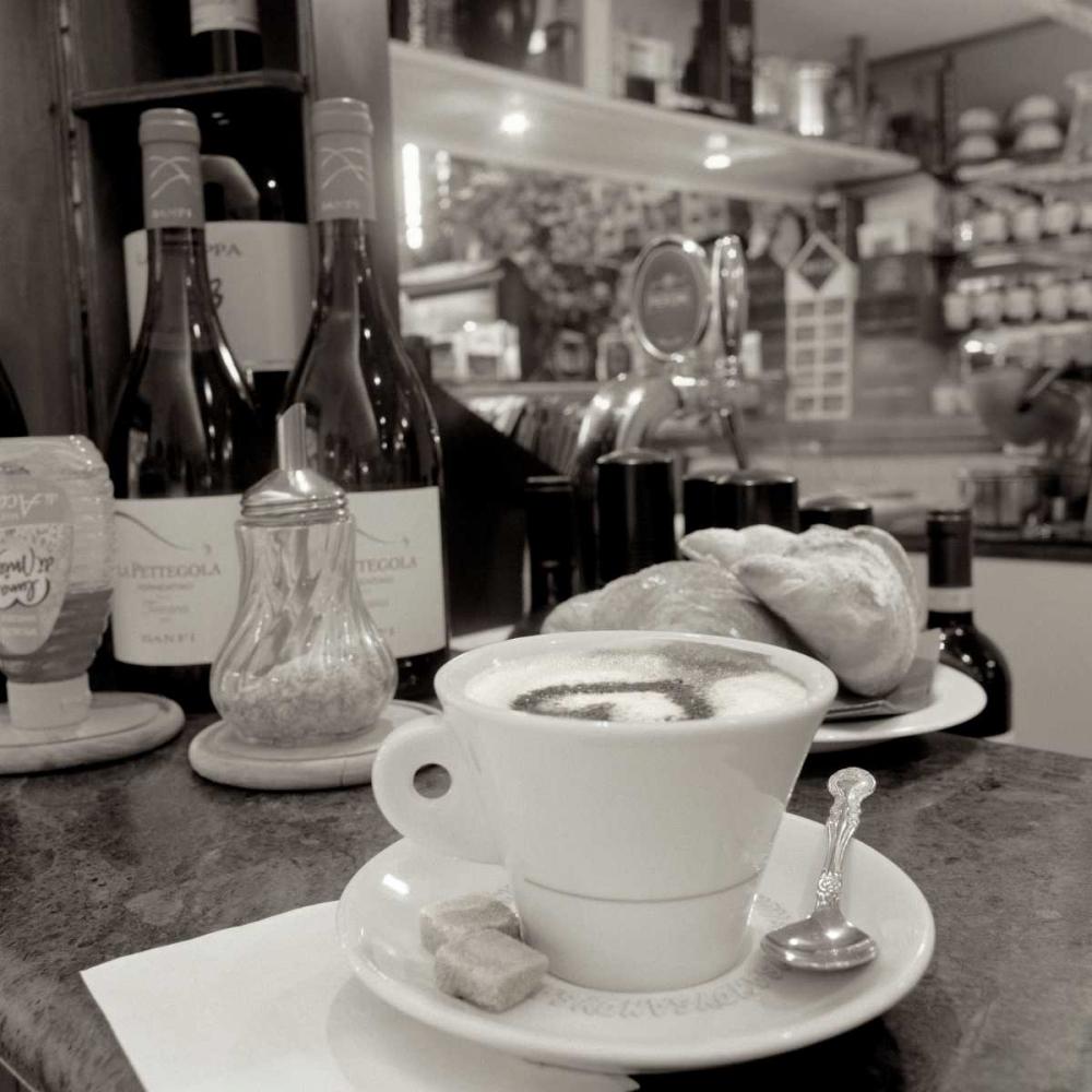 Tuscan Caffe - 32 Blaustein, Alan 82525