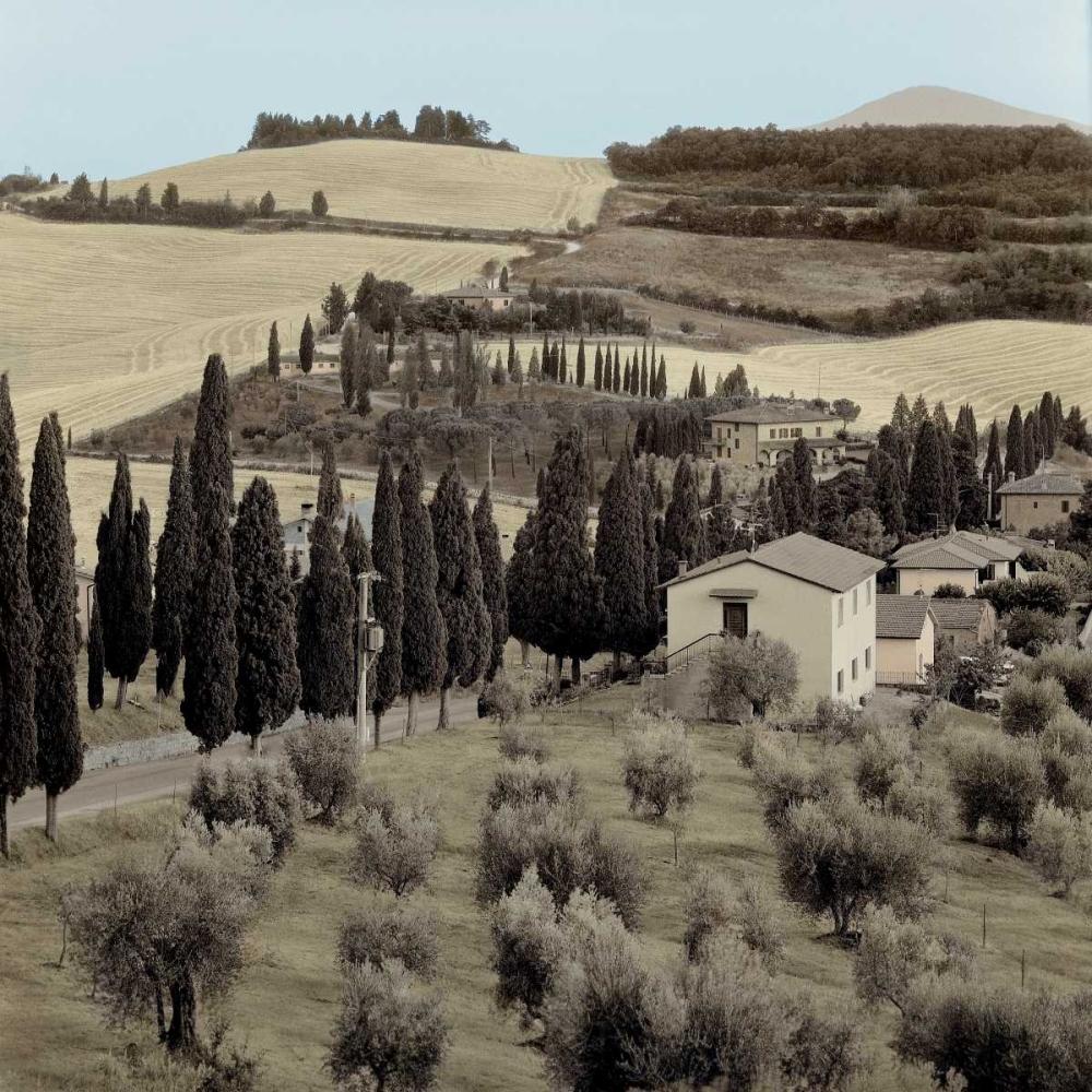 Tuscany - 15 Blaustein, Alan 82539