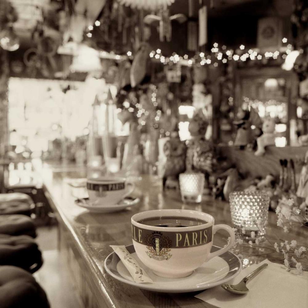 Nagano Cafe - 1 Blaustein, Alan 82253