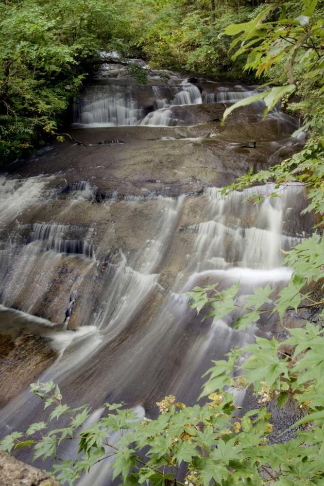 Hokkaido Waterfall - 4 Blaustein, Alan 82058