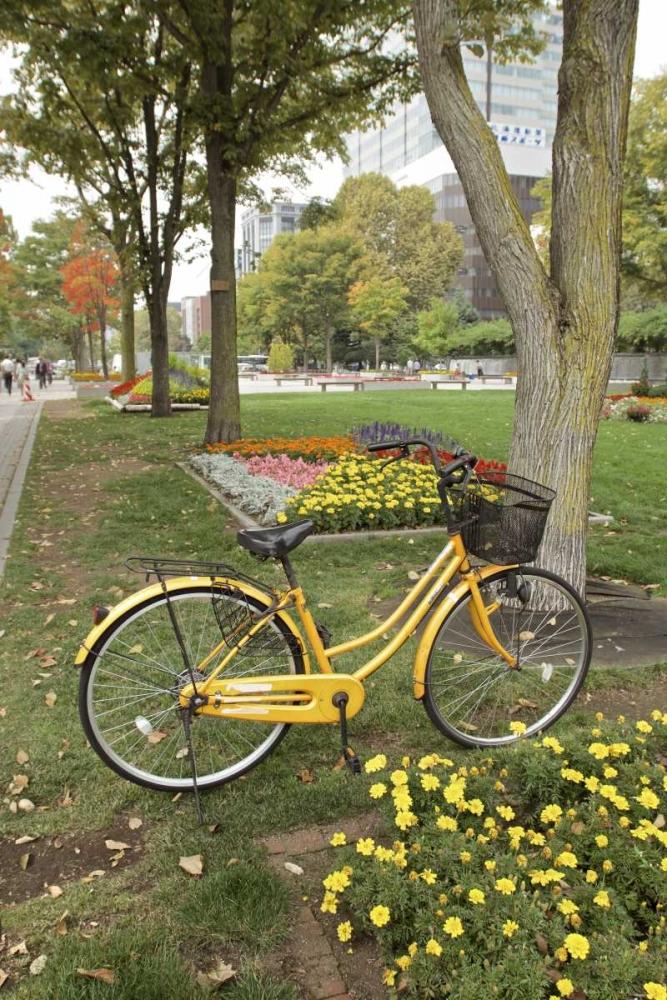 Japan Bicycle - 2 Blaustein, Alan 82094