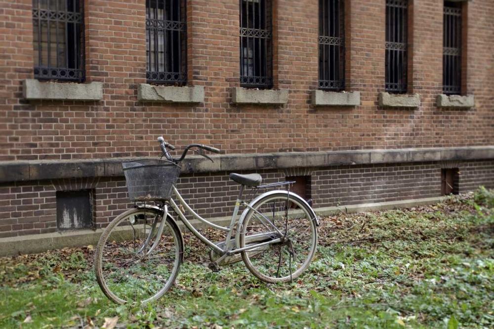 Japan Bicycle - 17 Blaustein, Alan 82091