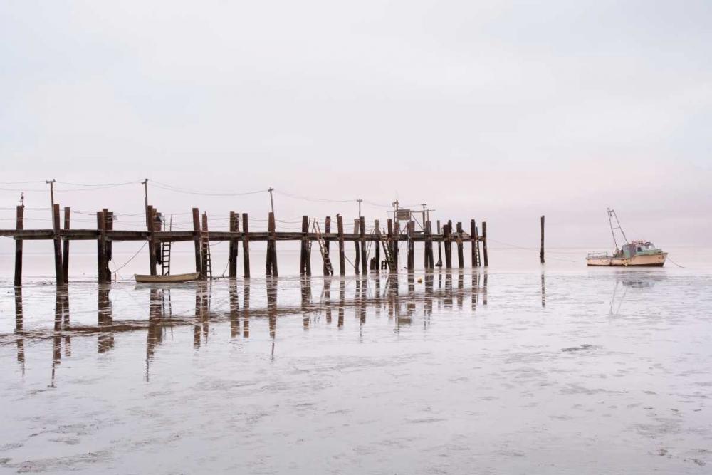 Antique Pier - 103 Blaustein, Alan 81396