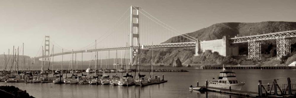 Golden Gate Bridge - 34 Blaustein, Alan 81968