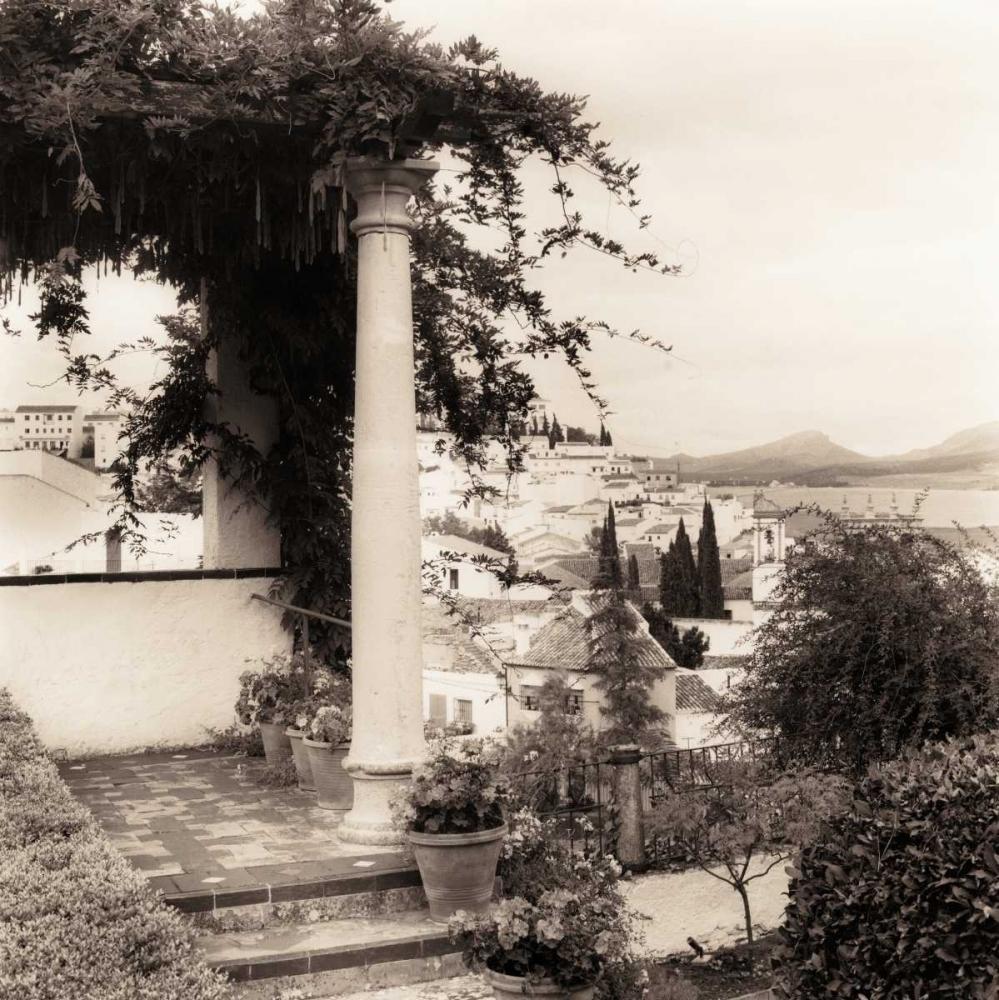 Jardin del Rey Moro Blaustein, Alan 14693
