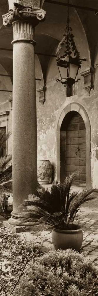 Portico - Umbria Blaustein, Alan 65385
