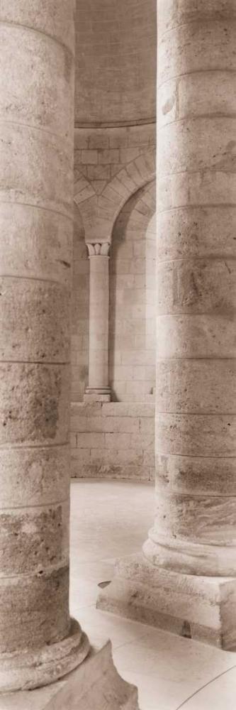 Les Colonnes II Blaustein, Alan 14715