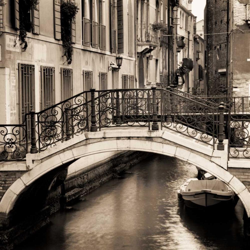 Ponti di Venezia No. 1 Blaustein, Alan 14758