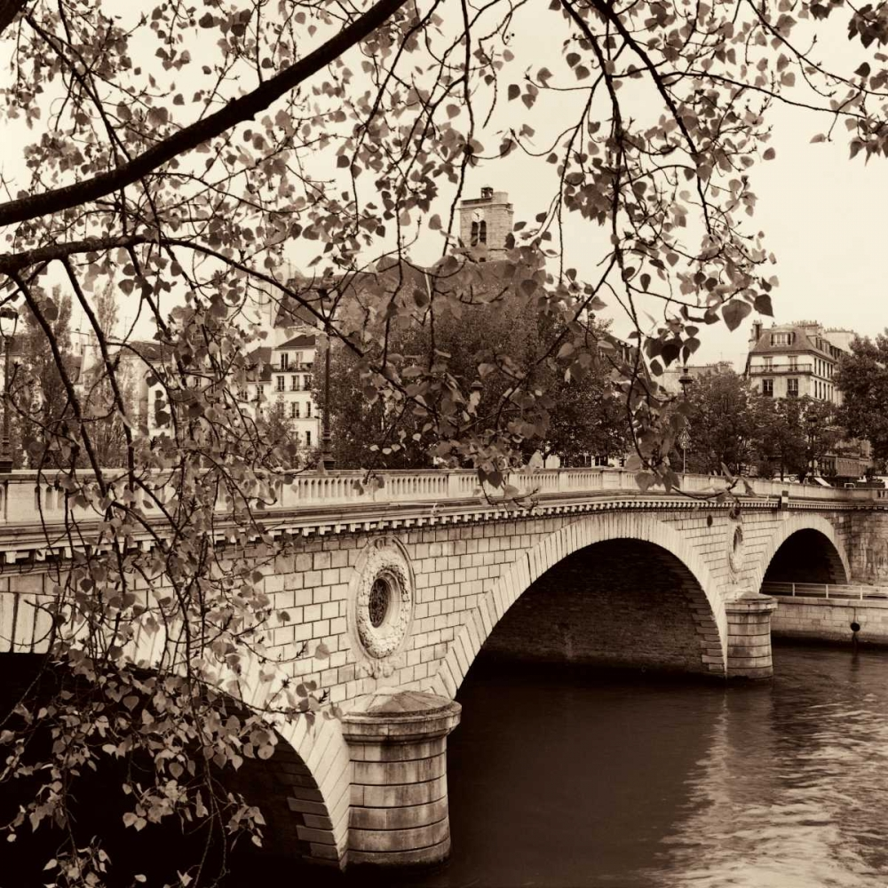 Pont Louis-Philippe Paris Blaustein, Alan 14754