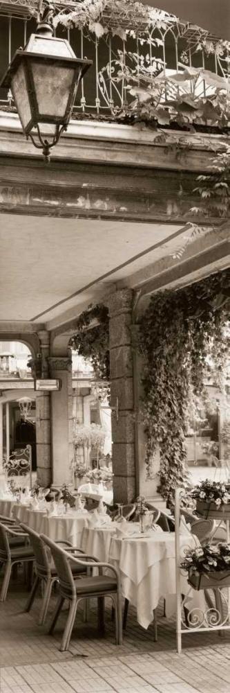 Caffe Bellagio Blaustein, Alan 14641