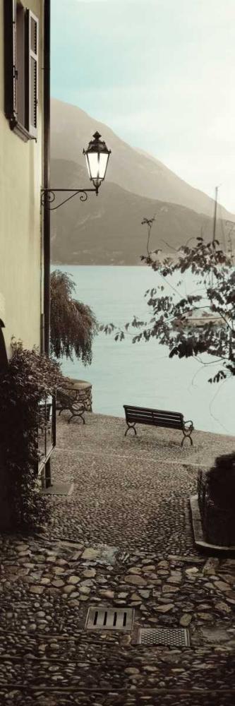 Panchina di Lago Blaustein, Alan 13656