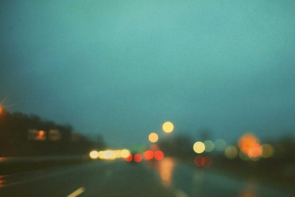 Reflecting on Rain Bock, Alicia 32738
