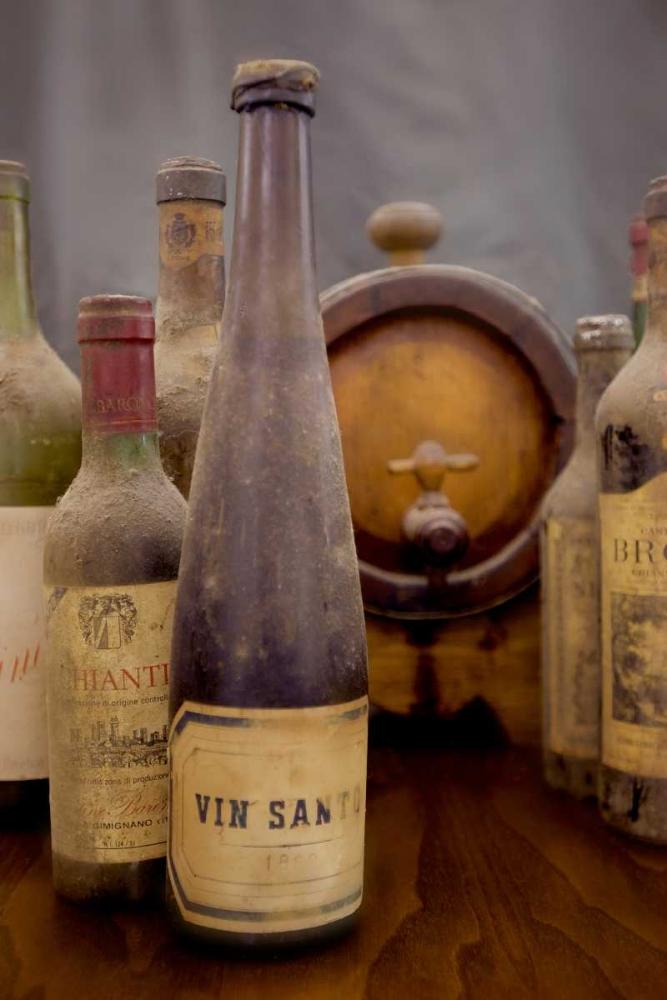 Antico Cantina Vin Santo Blaustein, Alan 32719