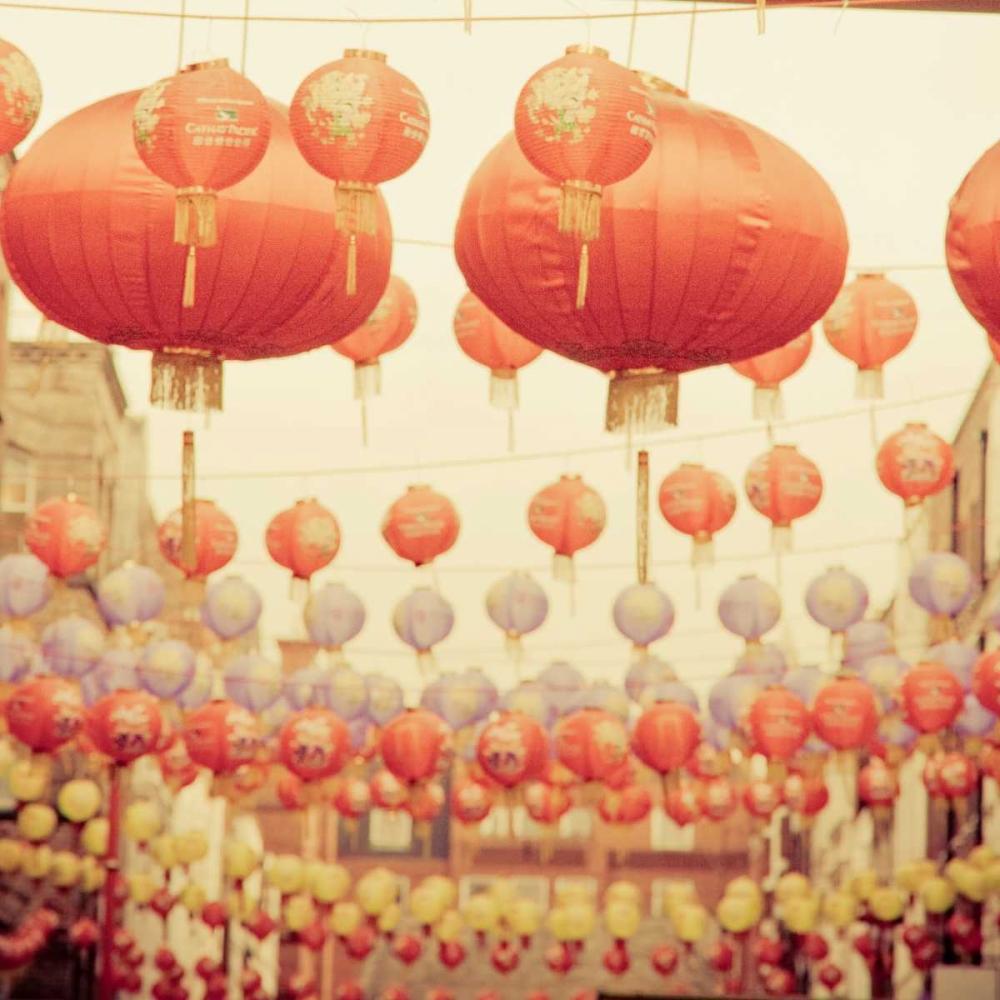 Chinese Lanterns Bevan, Keri 32711