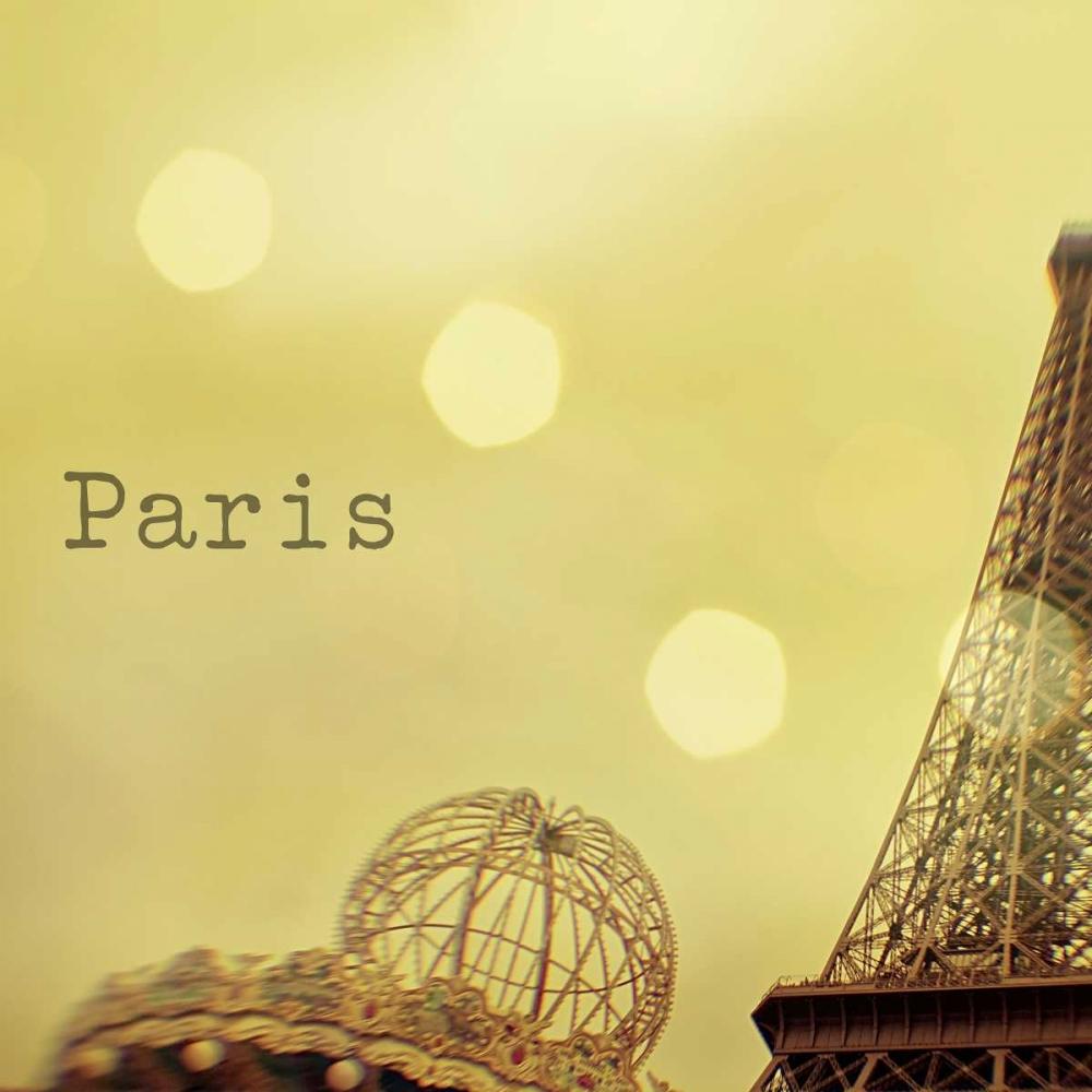 Memories of Paris Bevan, Keri 32713