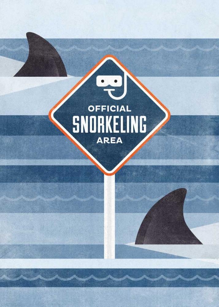 Official Snorkeling Area Beer, Hannes 65443