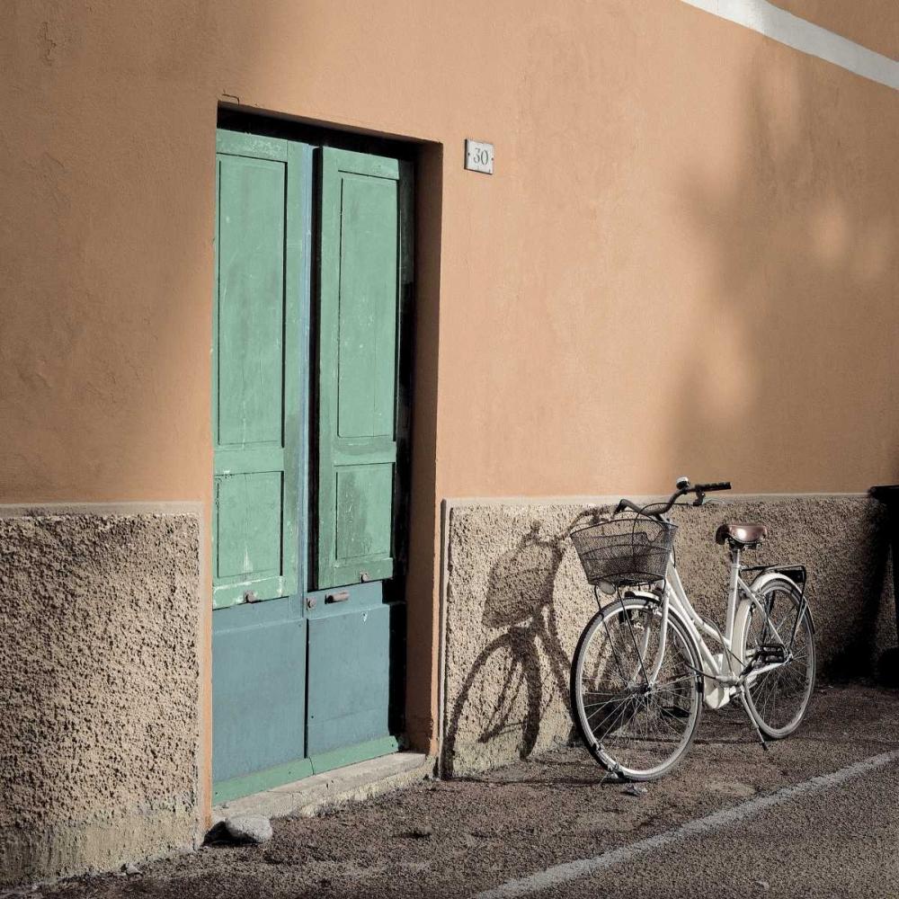 Liguria Bicycle Blaustein, Alan 65686