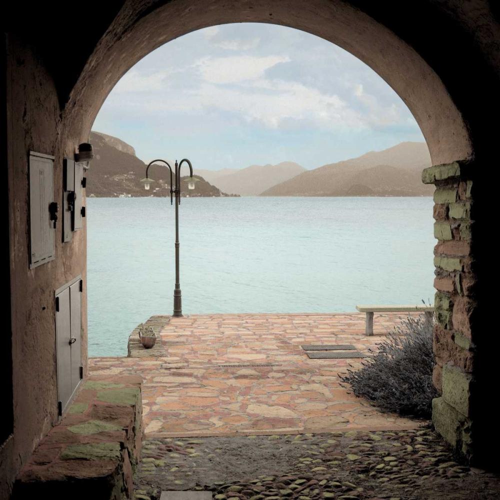 Lakeside Portal Promenade Blaustein, Alan 65685