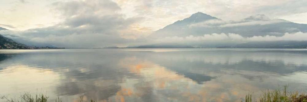 Gravedonna Lake Vista Blaustein, Alan 66273