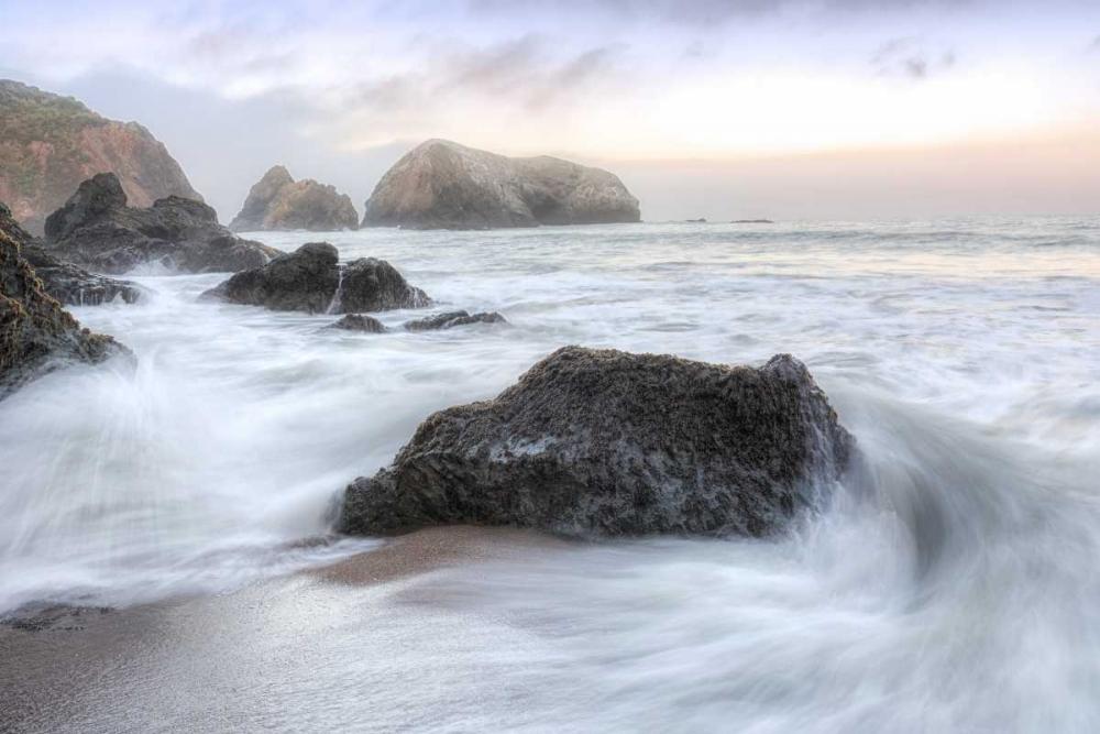 Crescent Beach Waves 2 Blaustein, Alan 139801