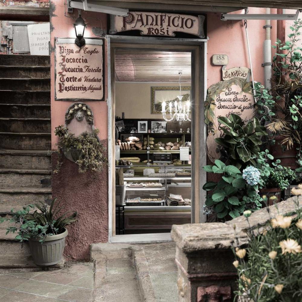 Panificio Rosi Blaustein, Alan 151265