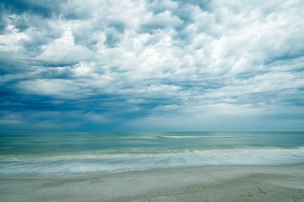 Morning at the Beach Burdick, Chuck 161089