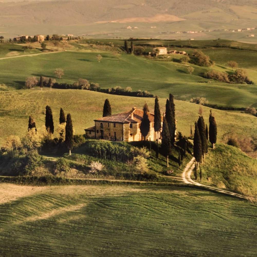 Tuscan Villa Carmel, Elizabeth 14801