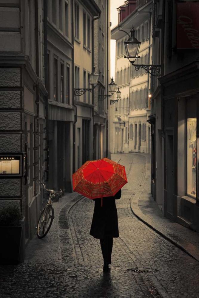 Red Rain Corso, Stefano 14833