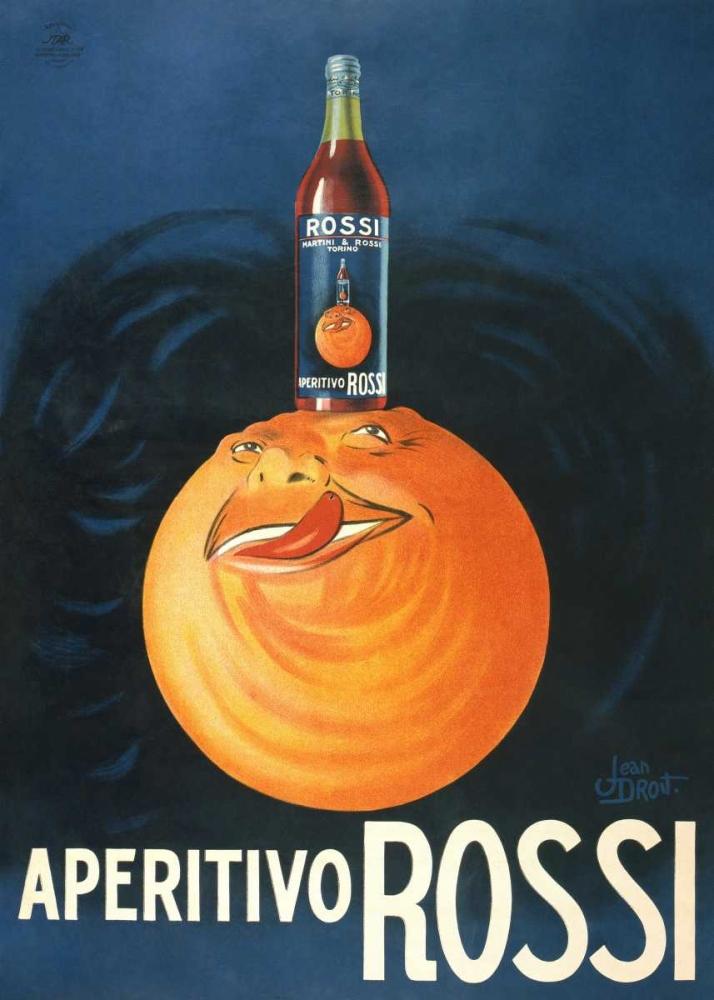 Aperitivo Rossi Droit, Jean 65552