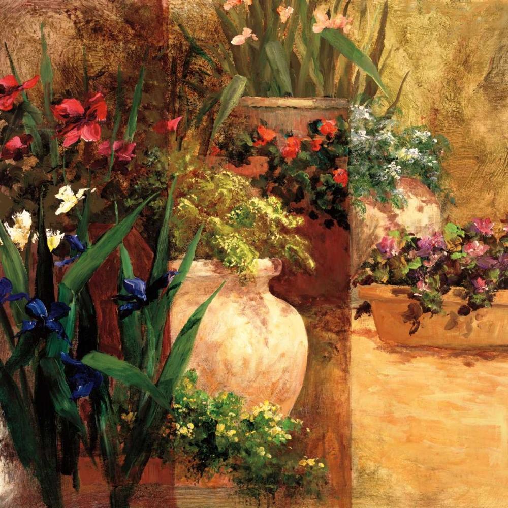 Flower Pots Right Fronckowiak, Art 13537
