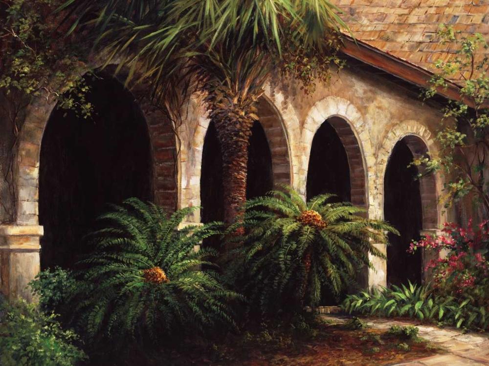 Sago Arches Fronckowiak, Art 14867