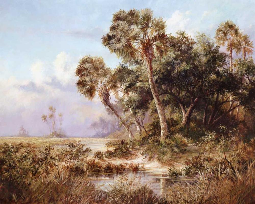 Glades Cove Fronckowiak, Art 65983